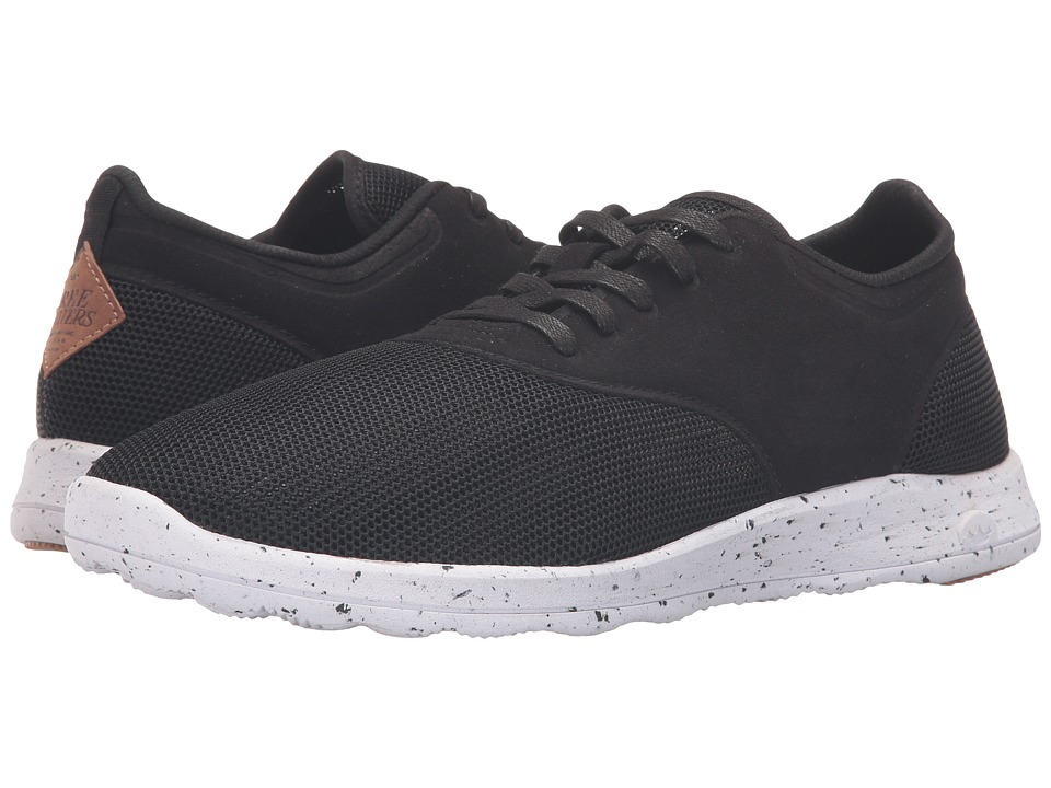 Freewaters - Sky Trainer Mesh (Black) Men's Shoes