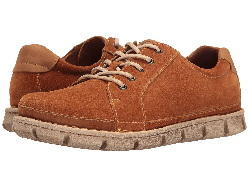 Born Salem (Rust Suede) Men