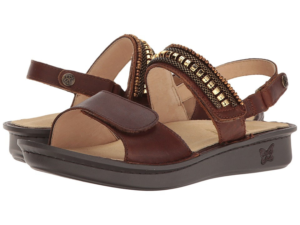 Alegria - Verona (Hickory Chain Gang) Women's Sandals