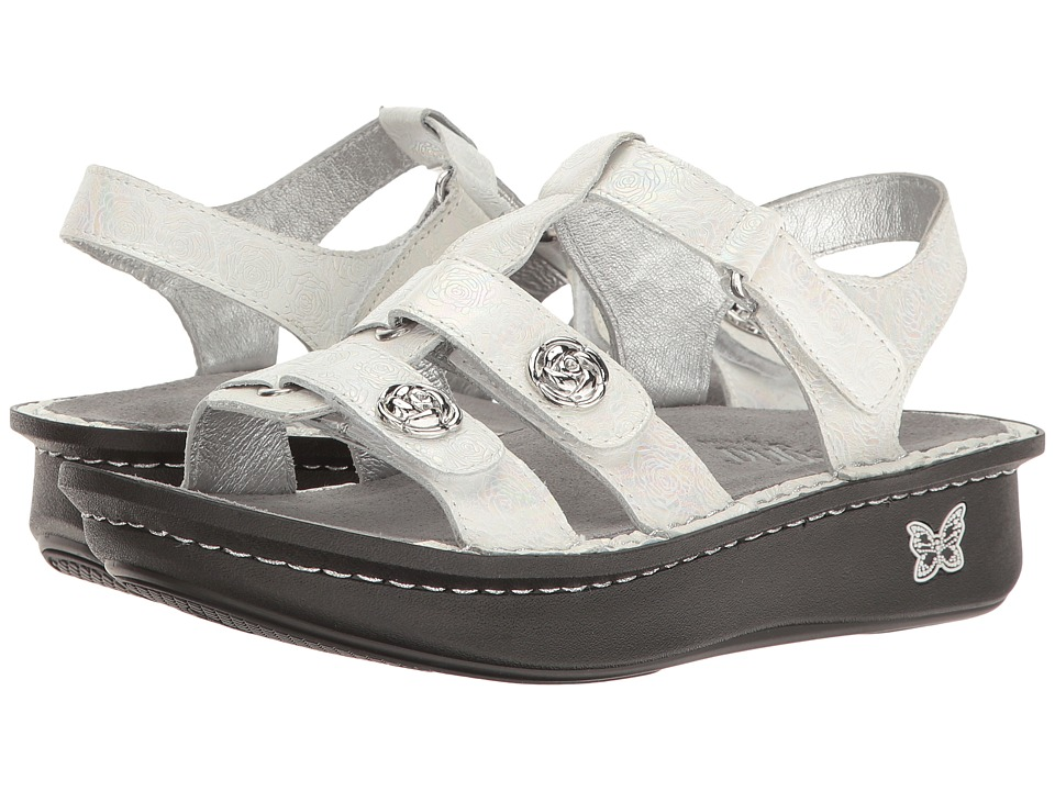 Alegria - Kleo (Pearl Rose) Women's Sandals