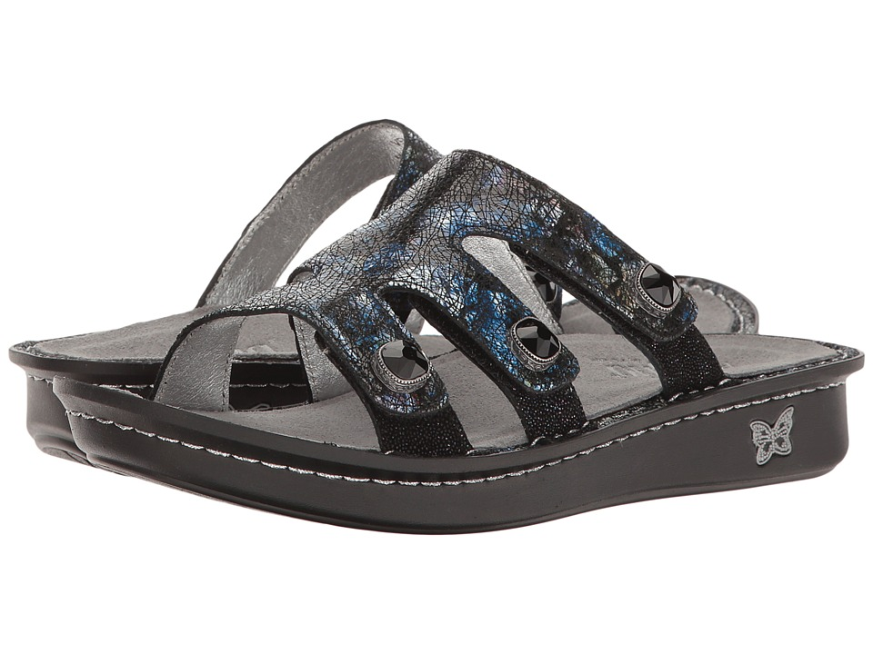 Alegria - Venice (Quarry Crackle) Women's Sandals
