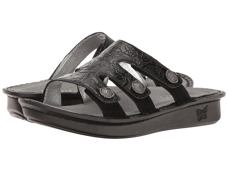 Alegria - Venice (Cowgirl Tar) Women's Sandals