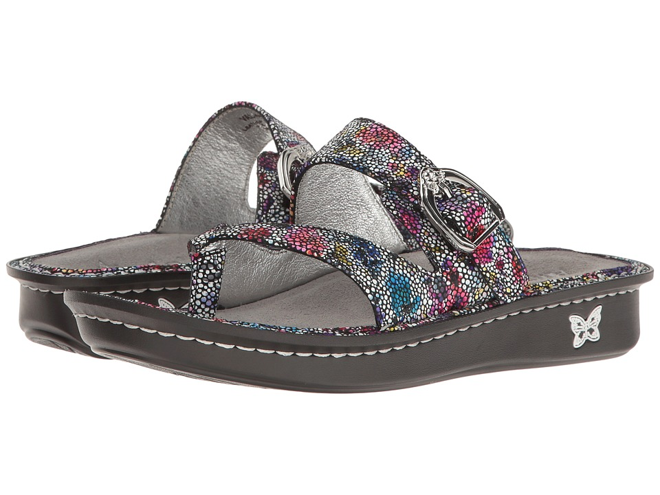 Alegria - Valentina (Blissful) Women's Sandals