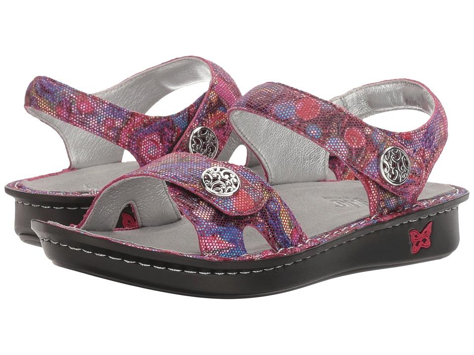 Alegria - Vienna (Wowie Zowie) Women's Shoes