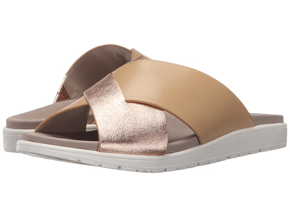 Kenneth Cole New York - Maxwell (Rose Gold/Nude) Women