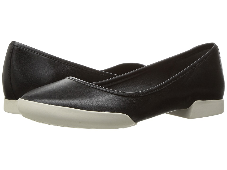 Camper - Casi Tiptap - K200425 (Black) Women's Slip on Shoes