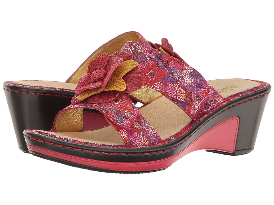 Alegria - Lana (Flora Fiesta) Women's Shoes