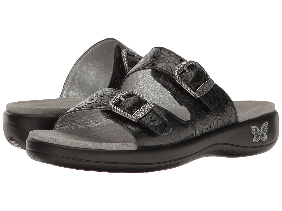Alegria - Jade (Cowgirl Tar) Women's Shoes