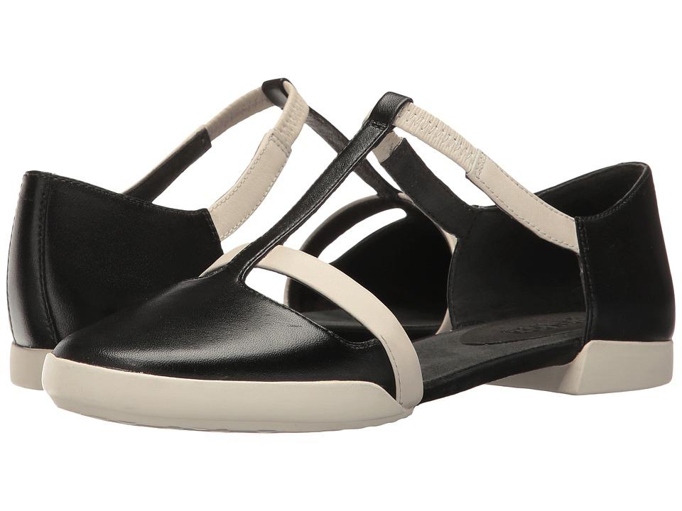 Camper - Casi Tiptap - K200448 (Multicolor 1) Women's Flat Shoes
