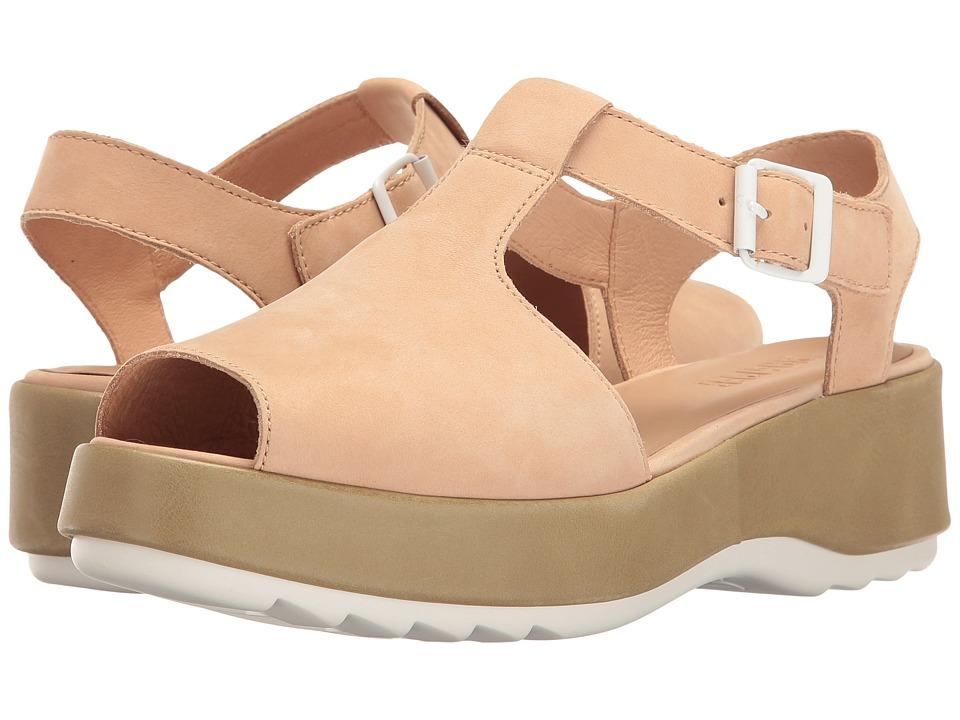 Camper - Dessa - K200083 (Pink) Women's Sandals