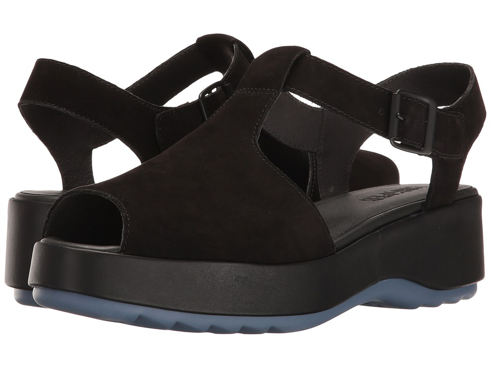 Camper - Dessa - K200083 (Black 1) Women's Sandals