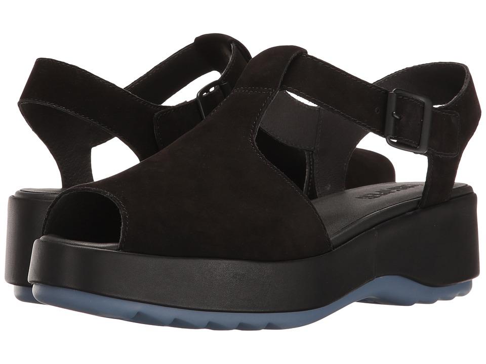 Camper - Dessa - K200083 (Black 1) Women's Sandals