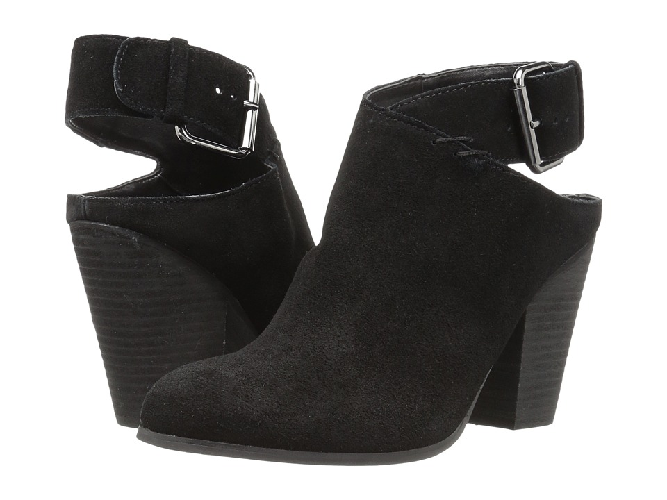 CARLOS by Carlos Santana Hawthorn (Black) High Heels