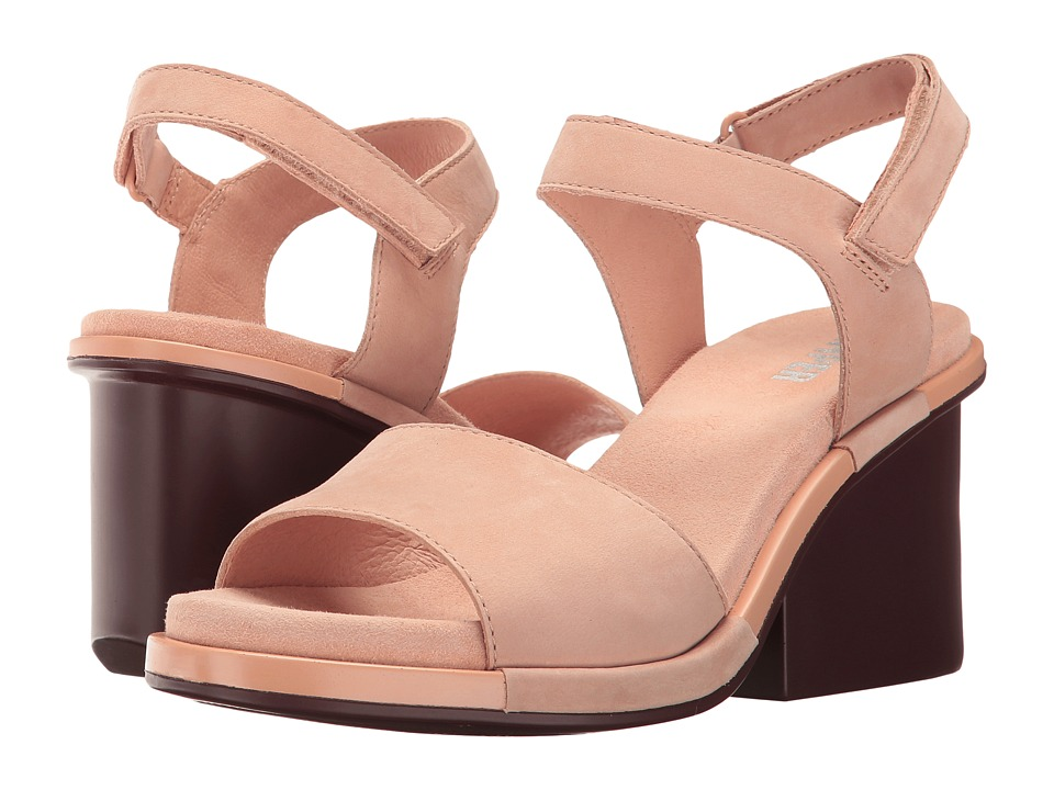 Camper - Ivy - K200398 (Pink) Women's Dress Sandals
