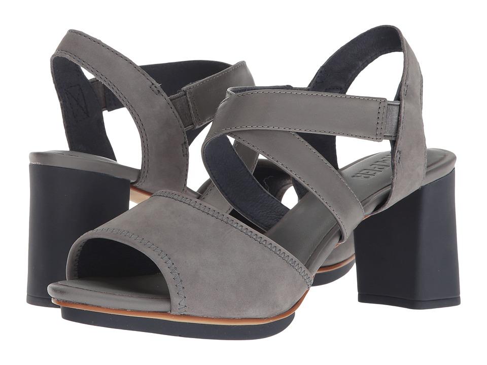 Camper Myriam K200340 (Medium Grey) High Heels