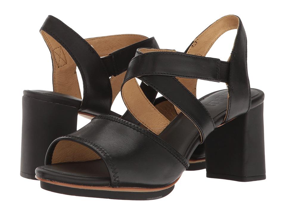 Camper Myriam K200340 (Black) High Heels