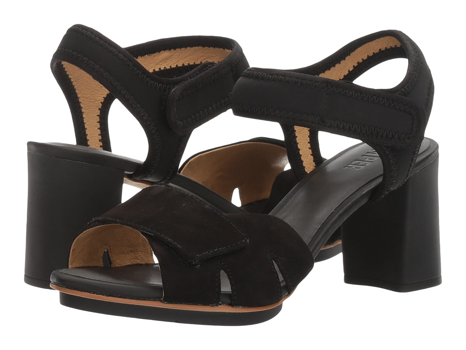 Camper - Myriam - K200393 (Black) High Heels