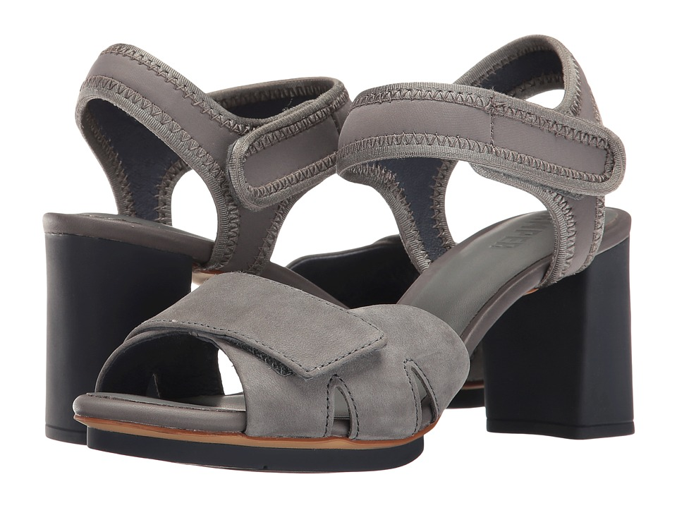 Camper - Myriam - K200393 (Medium Grey) High Heels