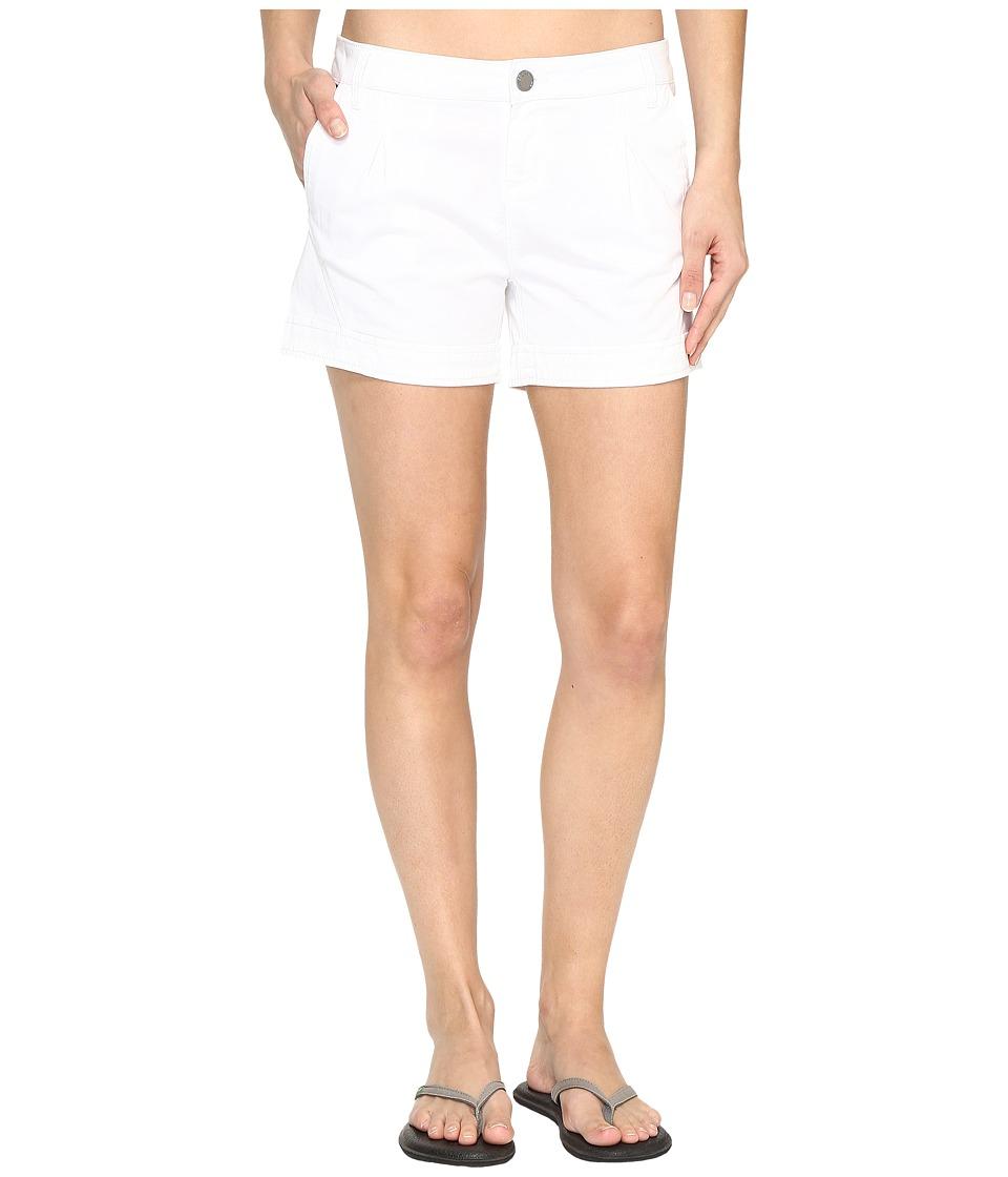 Lole Casey Shorts (White 1) Women