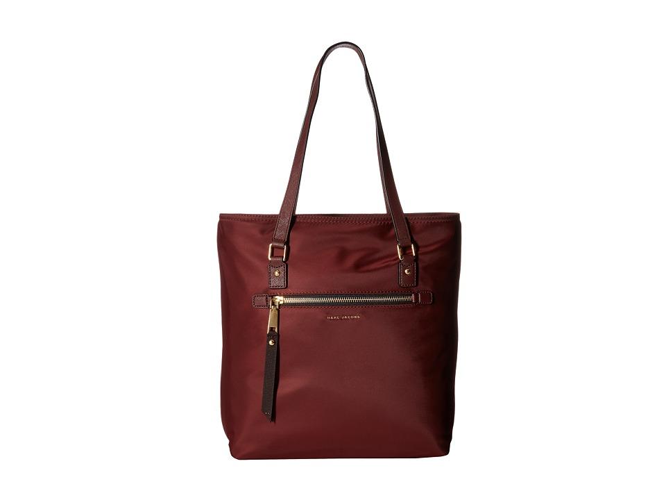 Marc Jacobs - Trooper Tote (Chianti) Tote Handbags