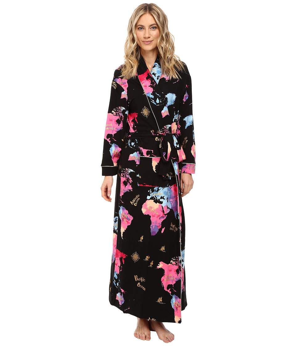 BedHead - Full Length Robe (Bon Voyage) Women's Robe