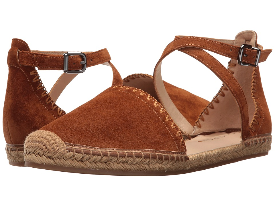 Via Spiga - Bodhi (Beech Suede) Women's Shoes