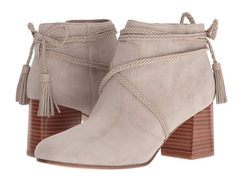 Via Spiga - Maddox (Pavilion Grey Suede) Women's Boots