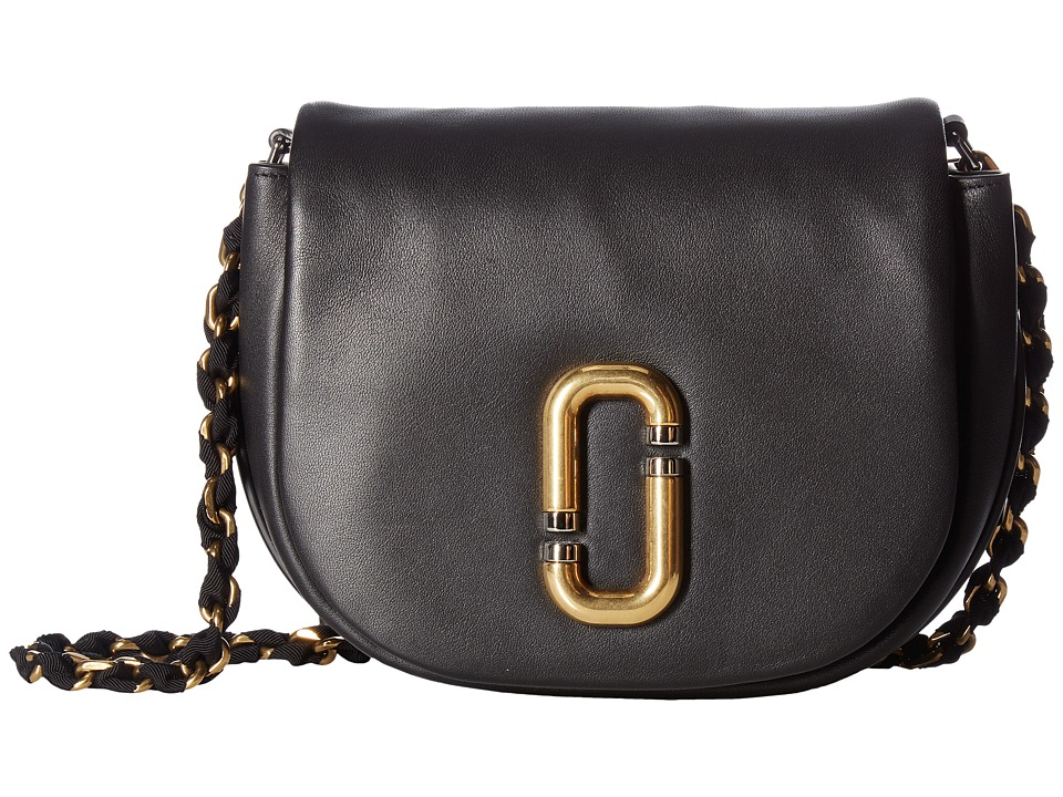 Marc Jacobs - Astor (Black) Handbags