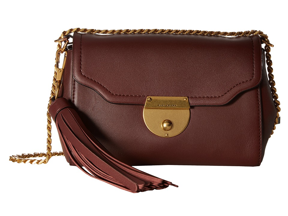 Marc Jacobs - Basic (Chianti) Handbags