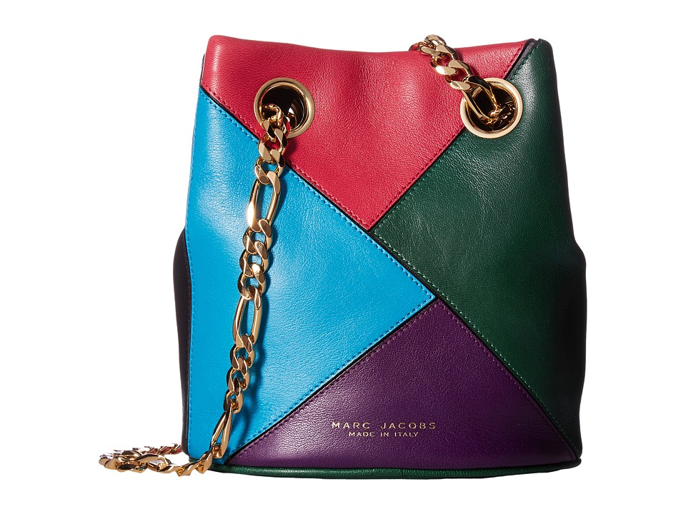 Marc Jacobs - Gypsy (Green Multi) Handbags