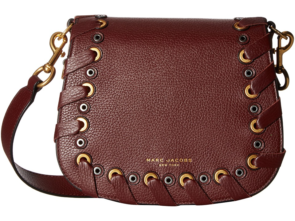 Marc Jacobs - Grommet Small Nomad (Chianti) Handbags