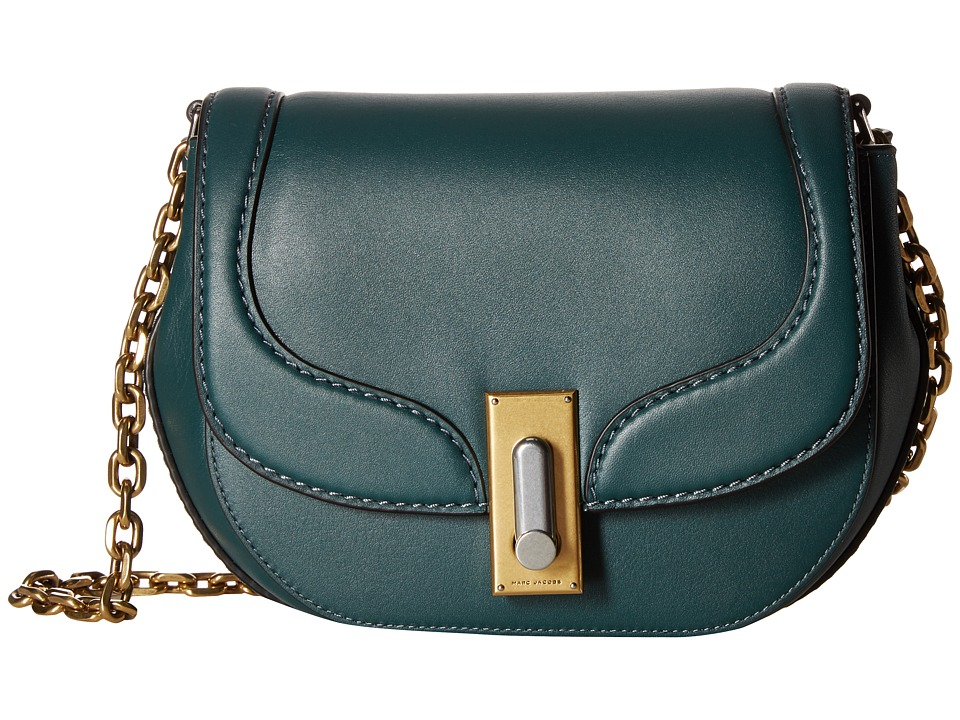 Marc Jacobs - West End Stitch The Jane (Cypress) Handbags