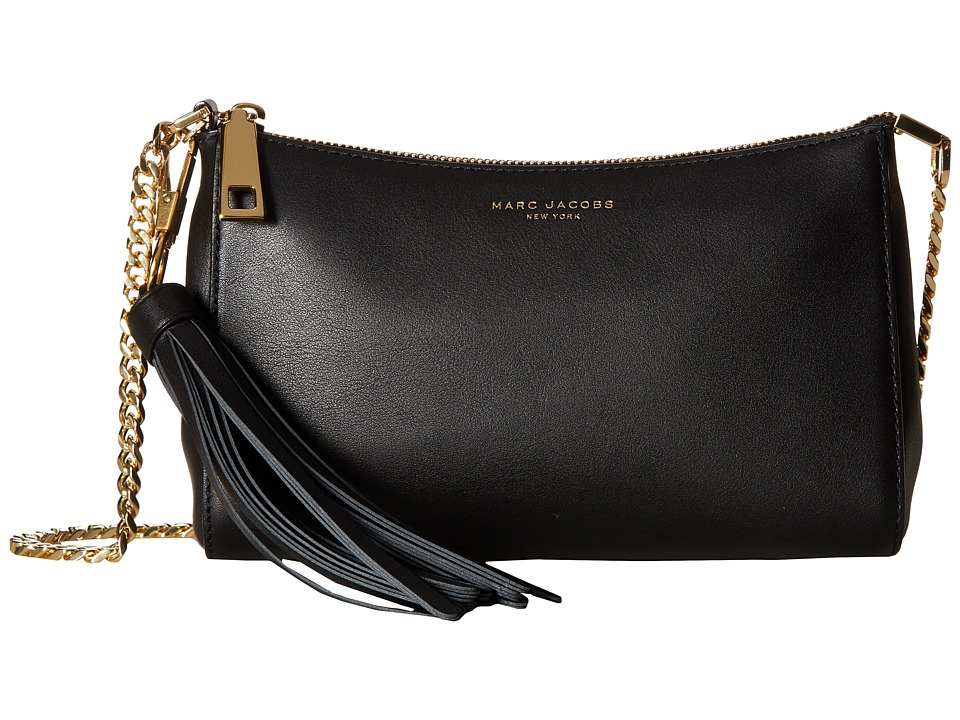 Marc Jacobs - Rue (Black) Handbags