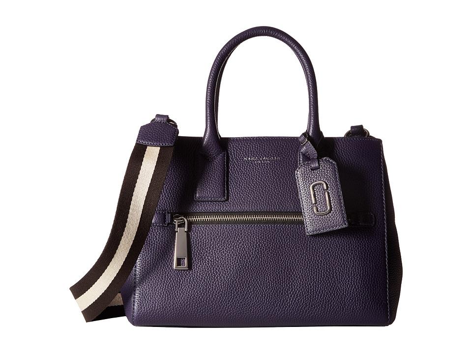 Marc Jacobs - Gotham Tote (Nightshade) Tote Handbags