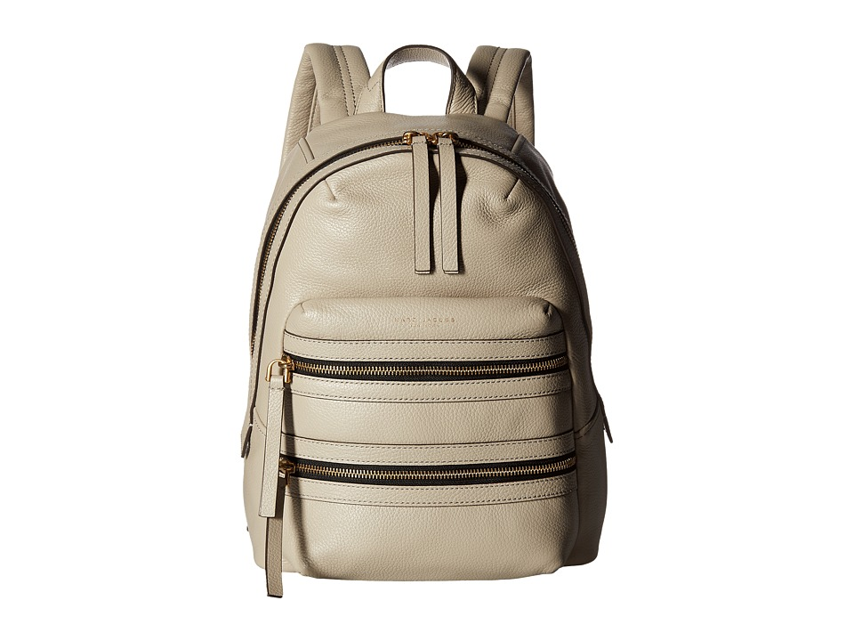 Marc Jacobs - Biker Backpack (Pebble) Backpack Bags