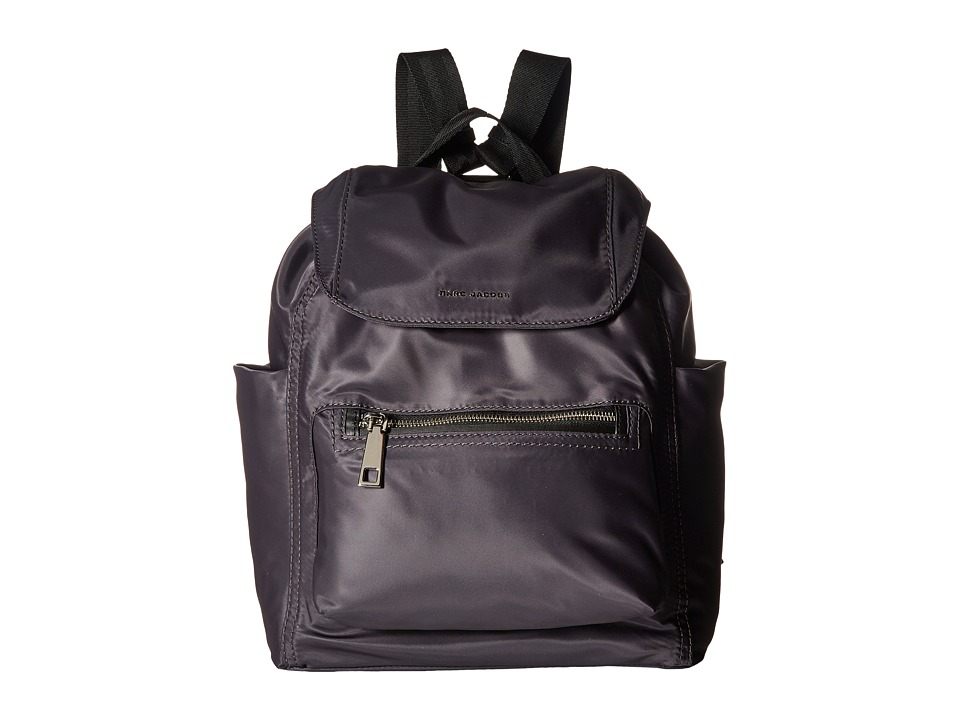 Marc Jacobs - Easy Baby Backpack (Shadow) Backpack Bags
