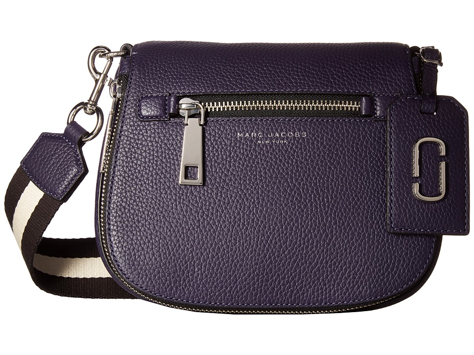 Marc Jacobs - Gotham Small Nomad (Nightshade) Handbags