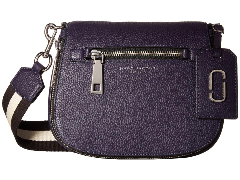 Marc Jacobs - Gotham Small Nomad (Nightshade) Handbags
