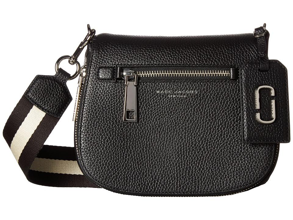 Marc Jacobs - Gotham Small Nomad (Black) Handbags