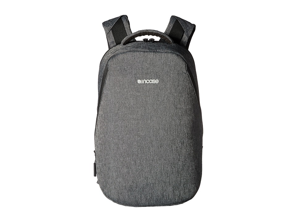 Incase - Reform TENSAERLITE Backpack 15 (Heather Black) Backpack Bags