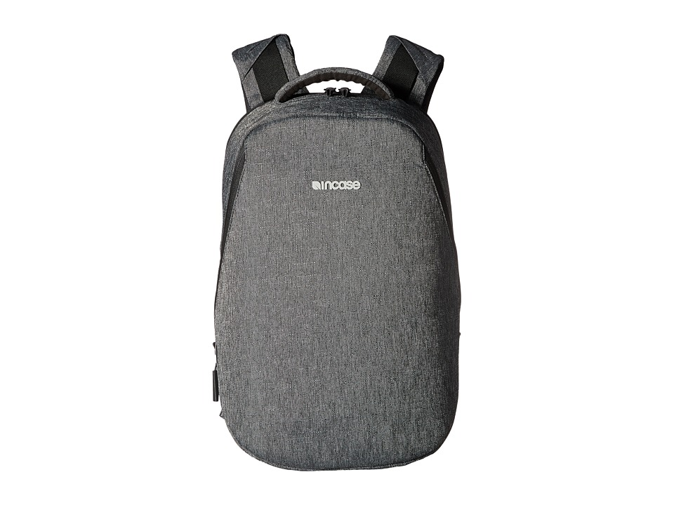 Incase - Reform TENSAERLITE Backpack 13 (Heather Black) Backpack Bags