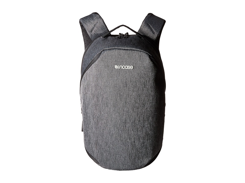 Incase - Reform Action Camera Pack (Heather Black) Backpack Bags