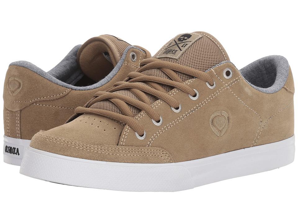Circa - AL50 (Clay/White) Men's Shoes