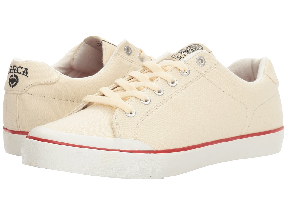 Circa - AL50R (Off-White) Men's Skate Shoes