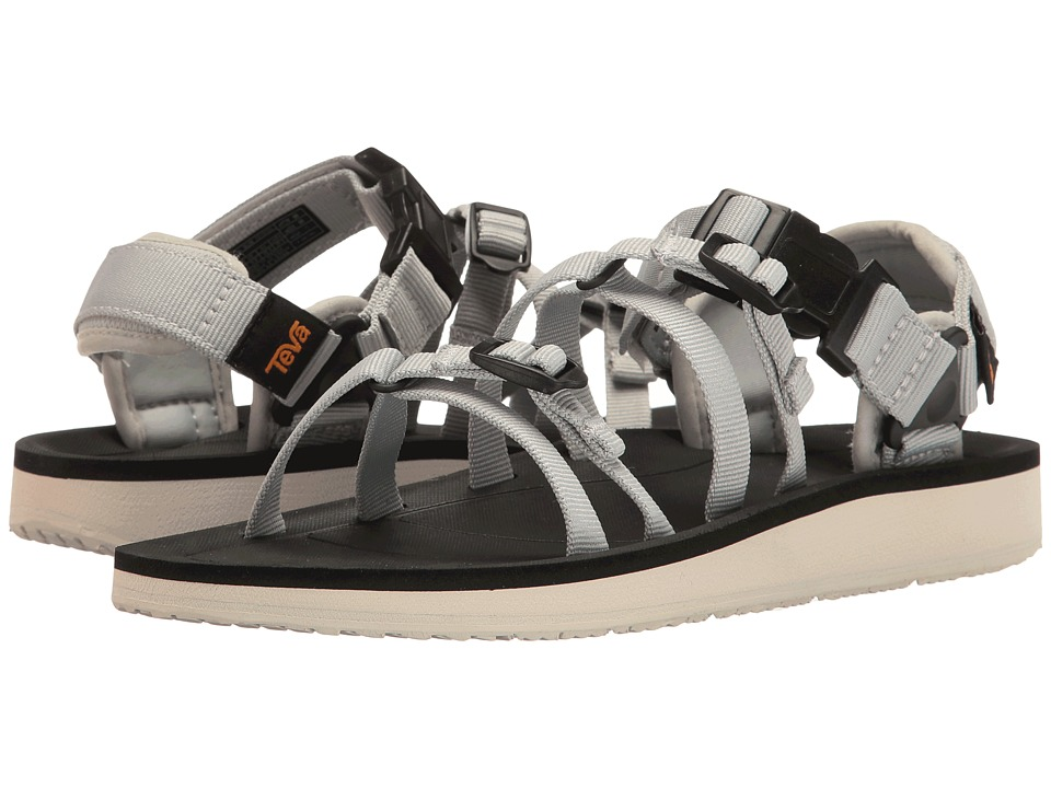 Teva - Alp Premier (Glacier Grey) Women's Shoes