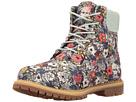 Icon Fabric Boot