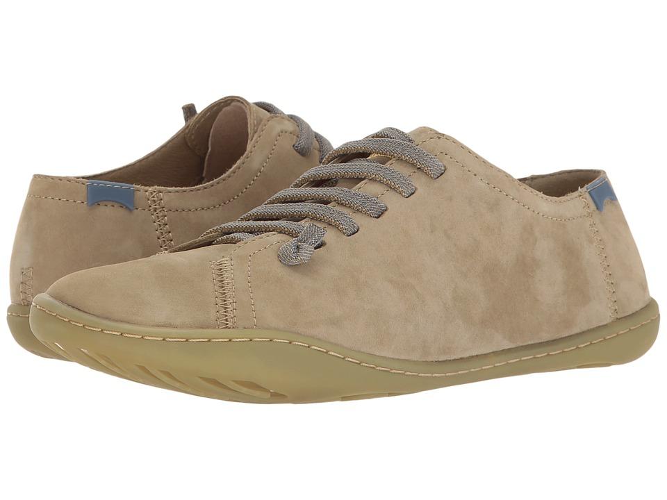 Camper - Peu Cami 20848 (Medium Beige 1) Women's Shoes