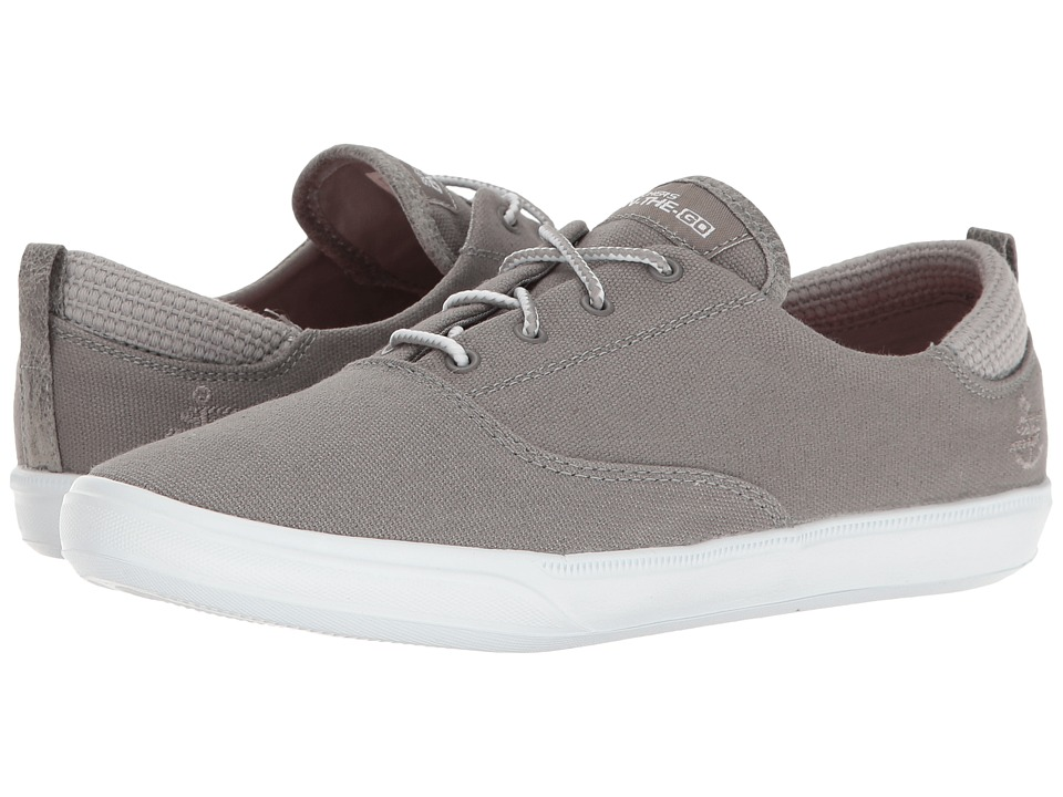 SKECHERS Performance Go Vulc 2 (Gray) Women