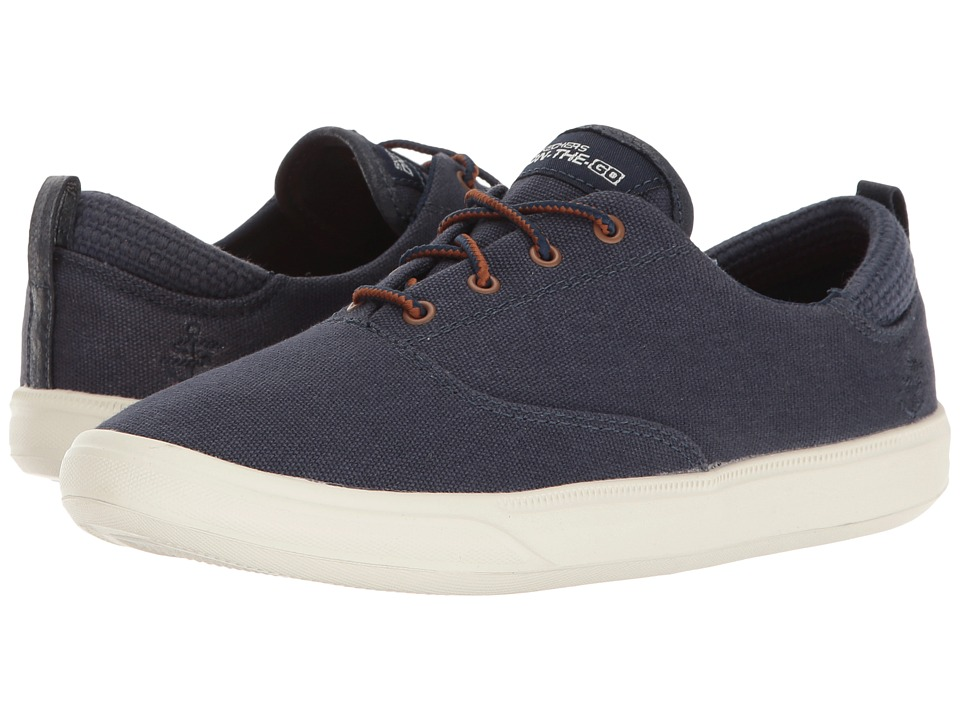 SKECHERS Performance - Go Vulc 2 (Navy) Women's Shoes