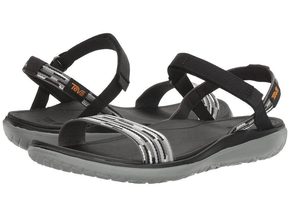Teva - Terra-Float Nova (Tacion Grey Multi) Women's Shoes